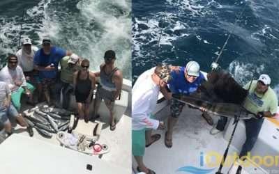 Orlando Pelagic Fishing Charters