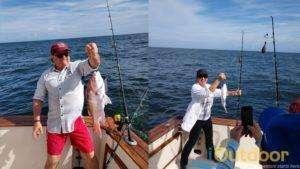 Orlando Fishing Adventure